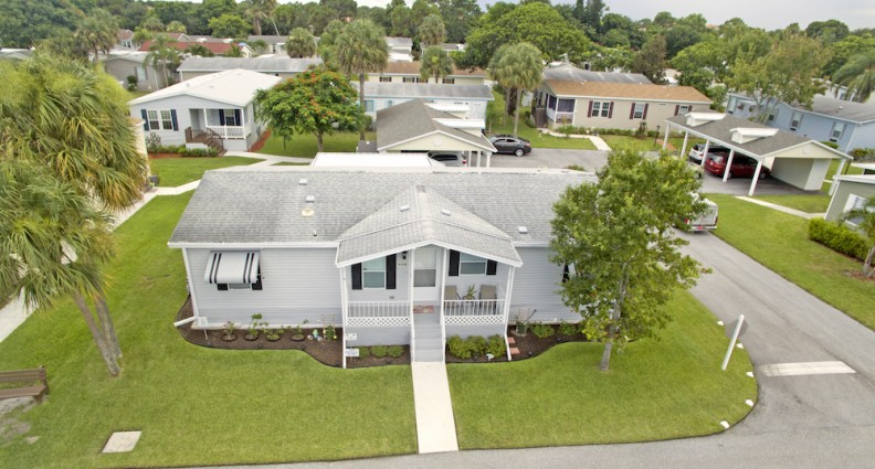 Mobile Home in Boynton Beach | 3 Benefits of a Mobile Home