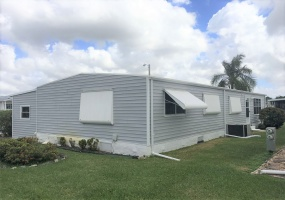 1045 114th Ter,Davie,Florida 33325,3 Bedrooms Bedrooms,2 BathroomsBathrooms,Mobile Homes,Rexmere Village,114th Ter,1103
