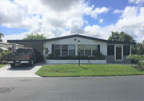 667 Sun Ray Ct Lot # 667, Boynton Beach, Florida 33436, 2 Bedrooms Bedrooms, ,2 BathroomsBathrooms,Mobile Homes,For sale,Sunny South Estates,Sun Ray Ct Lot # 667,1154