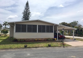 1232 Cathy Dr,Florida 33409,2 Bedrooms Bedrooms,2 BathroomsBathrooms,Mobile Homes,Cathy Dr,1024