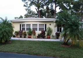 6358 S Ficus lane,lake worth,Florida 33462,2 Bedrooms Bedrooms,2 BathroomsBathrooms,Mobile Homes,S Ficus lane,1025