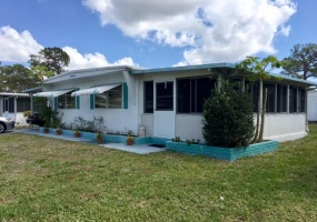 6350 S Ficus Lane Lake Worth,Florida 33462,2 Bedrooms Bedrooms,1.5 BathroomsBathrooms,Mobile Homes,S Ficus Lane,1026