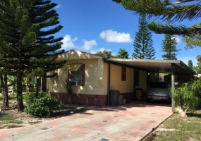 4312 Roberts Way,Lake Worth,Florida 33463,2 Bedrooms Bedrooms,2 BathroomsBathrooms,Mobile Homes,Roberts Way,1039