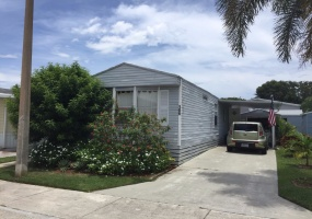 186 Plantation Blvd,Lake Worth,Florida 33467,2 Bedrooms Bedrooms,2 BathroomsBathrooms,Mobile Homes,Plantation Blvd,1042